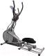 Эллиптический тренажер Oxygen Fitness GX-75 HRC -