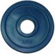 Диск для штанги MB Barbell Ромашка d51мм 2.5кг (синий) -