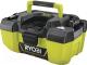 Профессиональный пылесос Ryobi R18PV-0 (5133003786) -