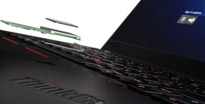 Ноутбук Lenovo ThinkPad X1 Carbon 6 (20KH006ERT)