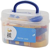 Набор доктора детский Just Cool Доктор / 5610-3 -