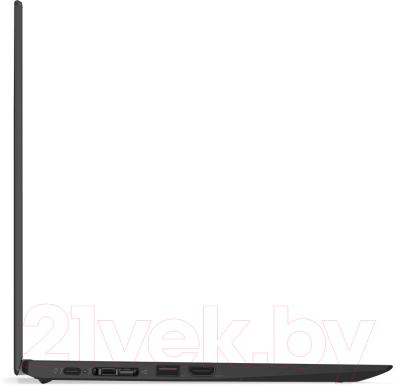 Ноутбук Lenovo ThinkPad X1 Carbon 6 (20KH007SRT)