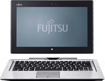 Планшет Fujitsu Stylistic Q702 (Q7020MF071RU) - с клавиатурой