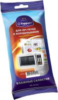 Салфетки для ухода за техникой Topperr 3620 -