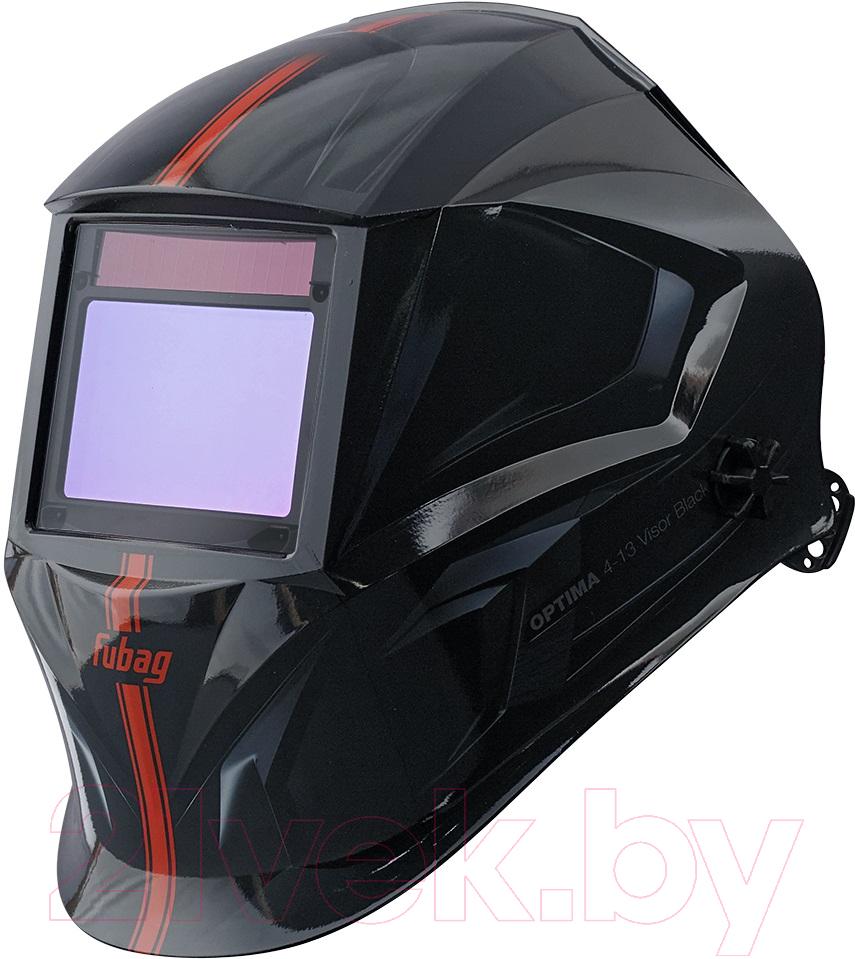 Купить Сварочная маска Fubag, Optima 4-13 Visor (черный), Китай