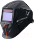 Сварочная маска Fubag Optima 4-13 Visor (черный) -