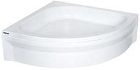 Душевой поддон RGW Acryllic BP/CL-S / 116180488-51 (80x80) -