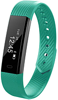 Фитнес-трекер D&A F0 (зеленый) -