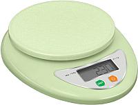 Кухонные весы Home Element HE-SC931 (зеленый нефрит) -