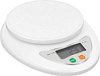 Кухонные весы Home Element HE-SC931 (белый жемчуг) -