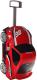 Чемодан на колесах Ridaz Toyota 86 Racing / 91005RAW (красный) -