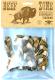 Лакомство для собак Green QZin Косичка из сыромятной говяжей кожи и мяса (5шт) -