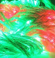 Светодиодная бахрома GREEN TREES SYCLA-18041 (3x3м, мульти) -
