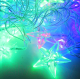 Светодиодная гирлянда GREEN TREES SYCLA-18094 (5м, мульти) -