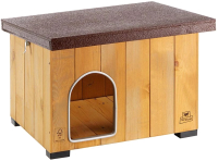 Будка для собак Ferplast Canile Baita 50 / 87013000 -