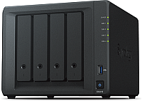 NAS сервер Synology DiskStation DS418 -