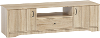 Тумба Woodcraft Лофт 287 (дуб сонома) -