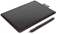 Графический планшет Wacom One by Wacom Small / CTL-472-S -