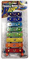 Музыкальная игрушка Maya Toys Ксилофон / Q052 -