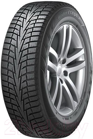 Купить Зимняя шина Hankook, Winter i*cept X RW10 255/55R18 109T, Южная корея
