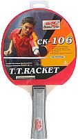 Ракетка для настольного тенниса Double Fish CK-106 -