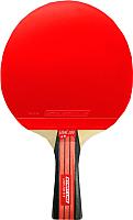 Ракетка для настольного тенниса Start Line Level 200 New / 12305 (коническая) -
