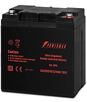 Батарея для ИБП PowerMan CA 12240 PM/UPS -