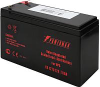 Батарея для ИБП PowerMan CA 121000 PM/UPS -