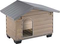 Будка для собаки Ferplast Canada 2 / 87020000 -