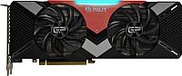 Видеокарта Palit GeForce RTX 2080 Gaming Pro 8GB GDDR6 (NE62080T20P2-180A) -