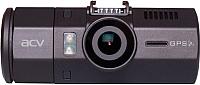 Автомобильный видеорегистратор ACV GQ815 Dual -