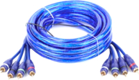 Межблочный кабель для автоакустики ACV MKE5.4 Eco -