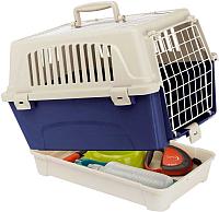 Переноска для животных Ferplast Atlas 10 Organizer / 73007399PB -