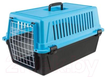 Переноска для животных Ferplast Atlas 20 Neon / 73008199IO