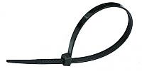 Стяжка для кабеля Chint NCT-3.6x100 (100шт, черный) -