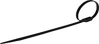 Стяжка для кабеля Rucelf СТГ-8х400 (100 шт,черный) -