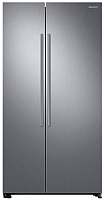 Холодильник с морозильником Samsung RS66N8100S9/WT -