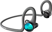 Наушники-гарнитура Plantronics BackBeat Fit 2100 / 212201-99 (серый) -