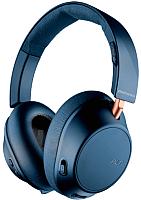 Наушники-гарнитура Plantronics BackBeat GO 810 / 211821-99 (темно-синий) -