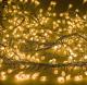 Светодиодная мишура Neon-Night Мишура 303-606 (теплый белый) -