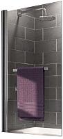 Стеклянная шторка для ванны Huppe X1 / 131601.092.321 -