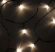 Светодиодная гирлянда Neon-Night Твинкл Лайт 303-016 (теплый белый) -