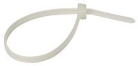 Стяжки для кабеля Chint NCT-2.5x120 (100шт, белый) -