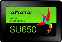 SSD диск A-data Ultimate SU650 120GB (ASU650SS-120GT-R) -