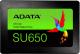 SSD диск A-data Ultimate SU650 120GB (ASU650SS-120GT-R) -
