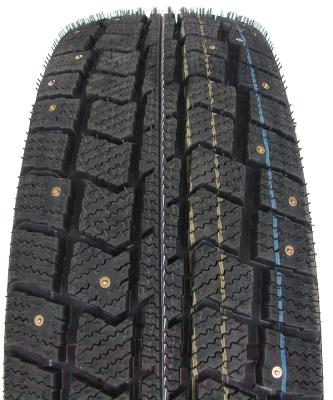 Зимняя шина Viatti Vettore Inverno V-524 195/75R16C 104/102R