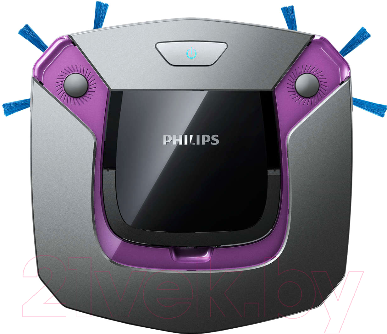 Купить Робот-пылесос Philips, FC8796/01, Китай