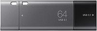 Usb flash накопитель Samsung DUO Plus 64GB (MUF-64DB/APC) -