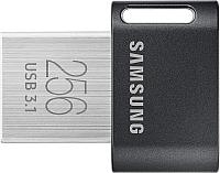 Usb flash накопитель Samsung FIT Plus 256GB (MUF-256AB/APC) -