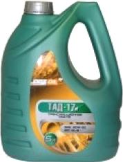 Трансмиссионное масло Onzoil ТАД-17 / ТМ-5-18 (3л)
